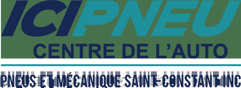 ICIPNEU Pneus et Mécanique Saint-Constant