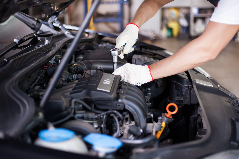 Service mécanique automobile, Garage st constant